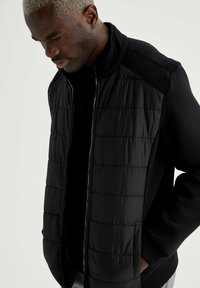 DeFacto - Light jacket - black - 3