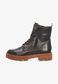 MJUS - Lace-up ankle boots - nero - 1