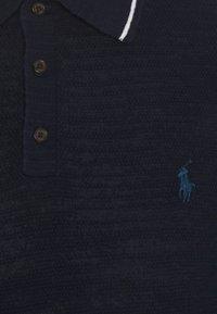 Polo Ralph Lauren - SHORT SLEEVE - Poloshirt - bright navy - 2