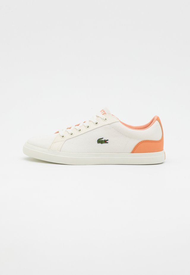 LEROND UNISEX - Trainers - offwhite