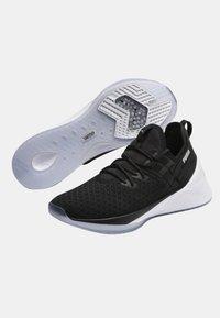 Puma - Sports shoes - puma black-puma white - 2