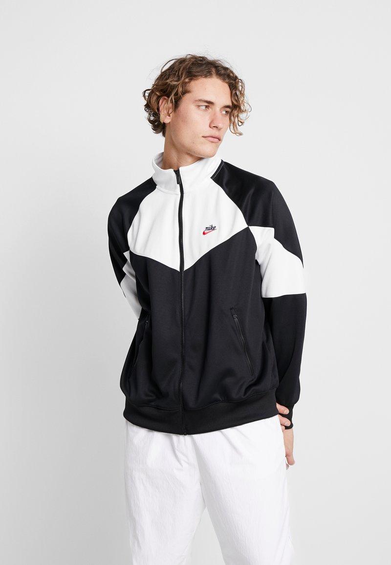 Nike Sportswear - Kurtka sportowa - black/summit white