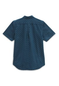 Vans - MN DOUGLAS - Shirt - dark blue - 1