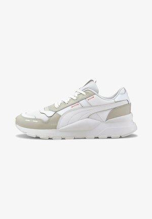 Sneakers basse - vaporous gra puma white