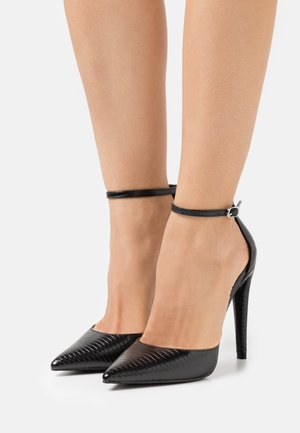 ALIZON - Klassiske pumps - black