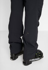 Head - REBELS PANTS - Ski- & snowboardbukser - black - 6
