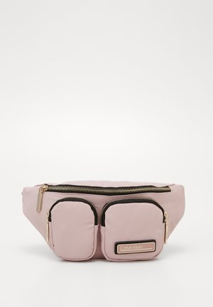 PRIMARY WAISTBAG - Ledvinka - purple