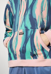 adidas Originals - UNISEX - Sweatshirts - vapour pink/multicolor - 4
