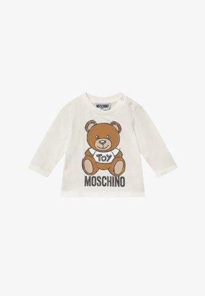 UNISEX - Langærmede T-shirts - cloud