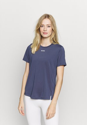 CATO TEE - Sports shirt - crown blue