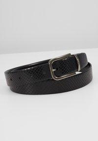 Just Cavalli - Belt - black - 4