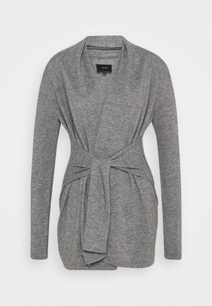 TARANEE - Cardigan - good grey