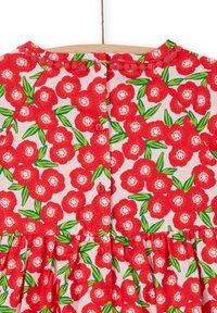 Du Pareil au Même - Day dress - red - 5