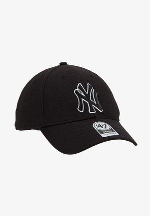 NEW YORK YANKEES SNAPBACK UNISEX - Cap - black