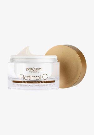SKIN CARE RETINOL C ANTIWRINKLE CREAM (50 ML.) - Anti-Aging - -