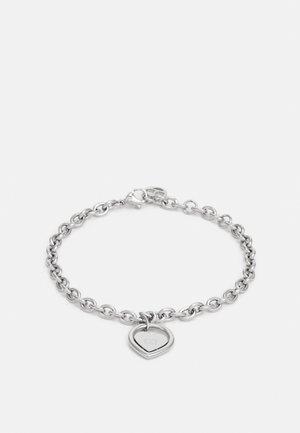 HEARTS FAMILY - Rannekoru - silver-coloured