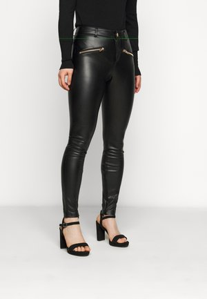 ONLHENRIETTA - Trousers - black
