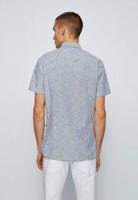 BOSS - Shirt - dunkelblau - 2