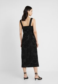 Mother of Pearl - MALIA - Shirt dress - black - 2