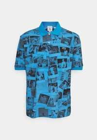 Lacoste LIVE - UNISEX - Polo shirt - blue/black - 0