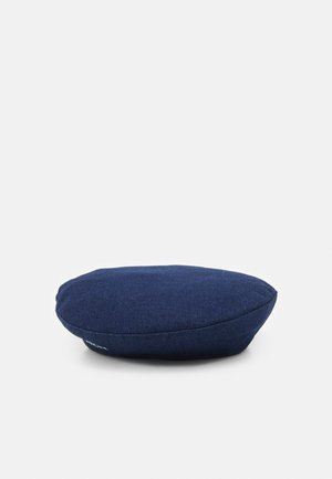 BERET - Mütze - dark denim