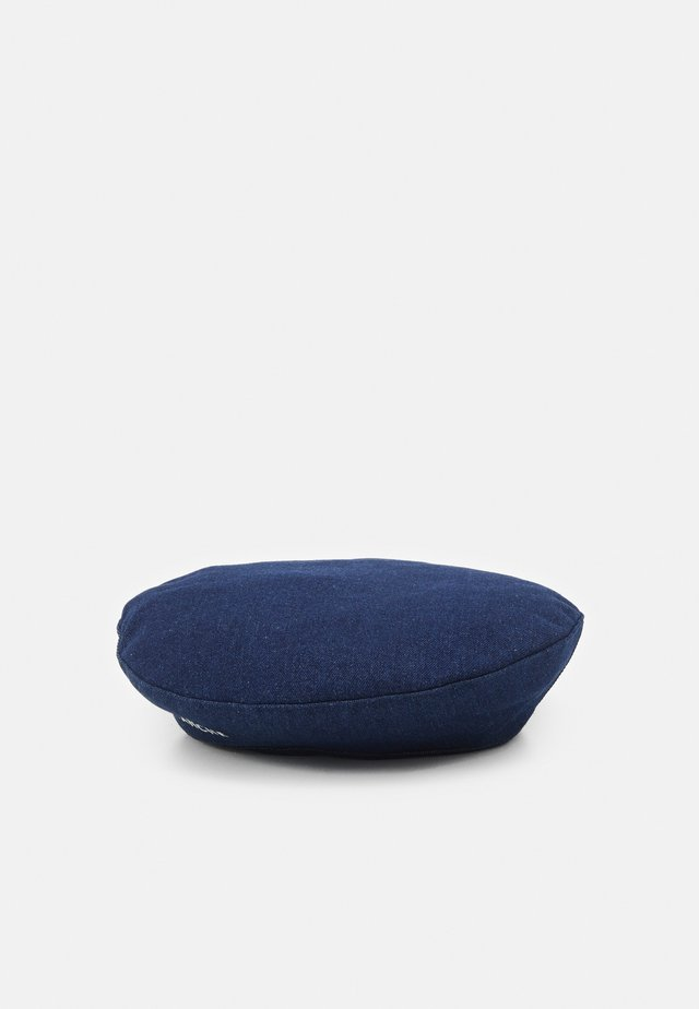 BERET - Huer - dark denim