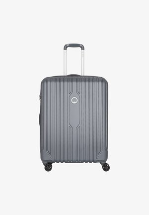 MASERU 4-ROLLEN TROLLEY 66 CM - Wheeled suitcase - anthrazit