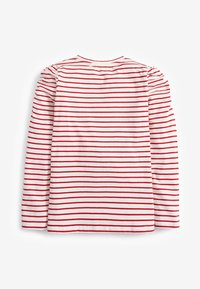 Next - Long sleeved top - red - 2