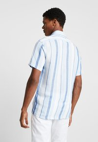 Lindbergh - STRIPED - Skjorta - blue - 2
