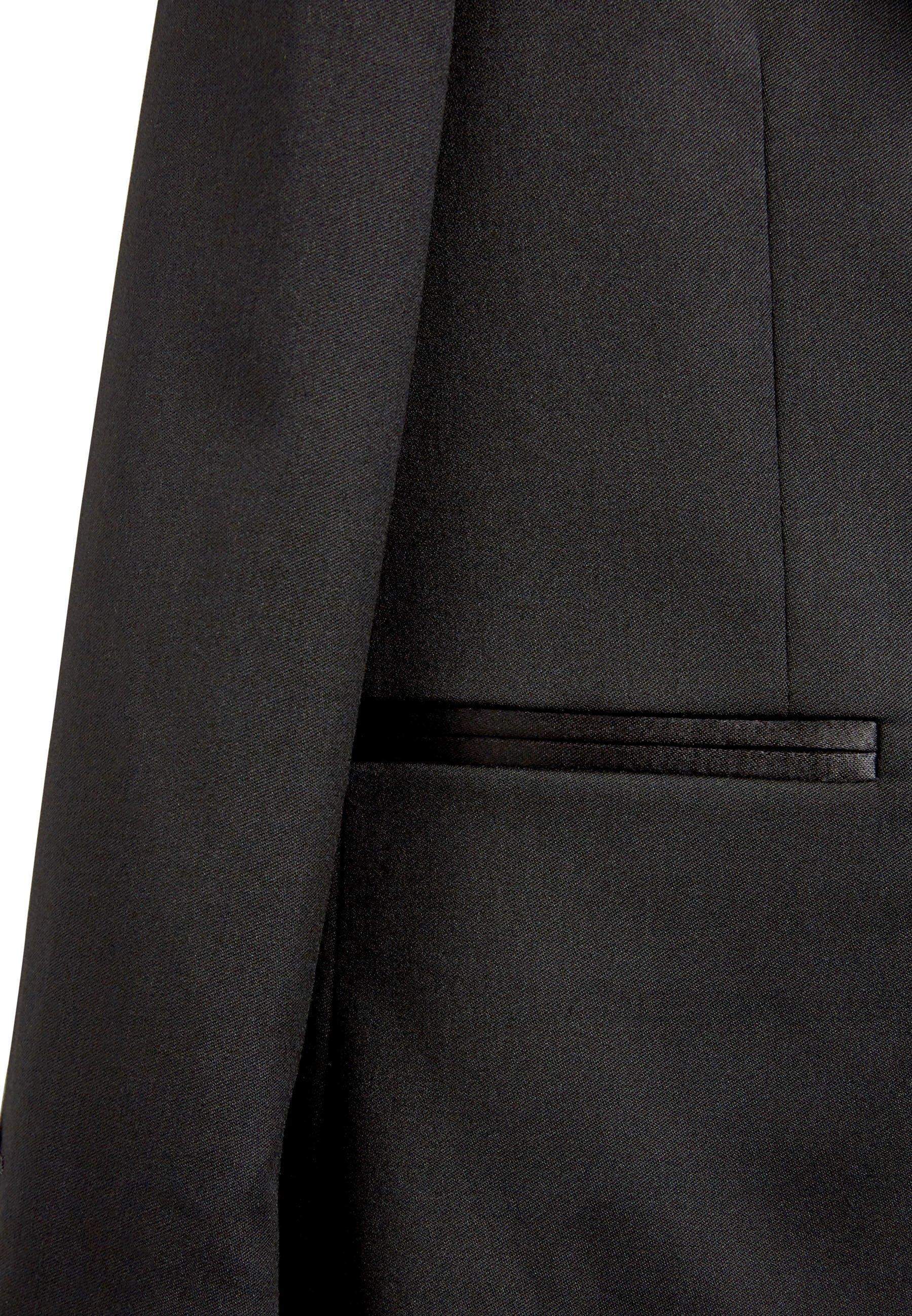 Niño BLACK TUXEDO JACKET (3-16YRS) - Chaqueta de traje