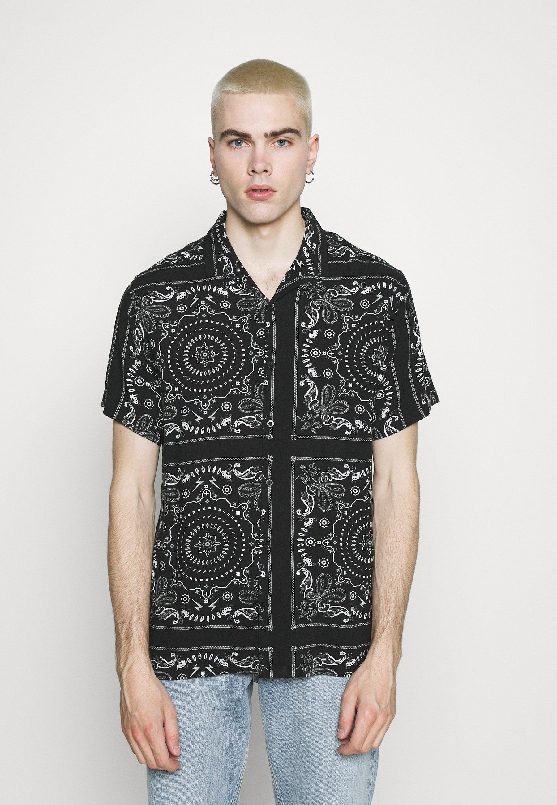 Men FENDER - Shirt