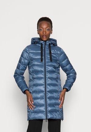 COAT - Lehká bunda - grey blue