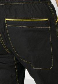 La Sportiva - ROOTS PANT  - Kalhoty - black - 3