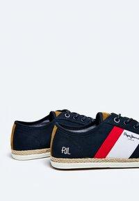 Pepe Jeans - Sneakers - azul marino - 4