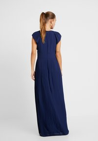 TFNC Petite - MORLEY DRESS - Occasion wear - navy - 3