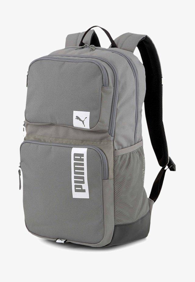 DECK  - Rucksack - ultra gray