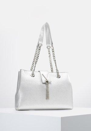 DIVINA - Handtasche - argento