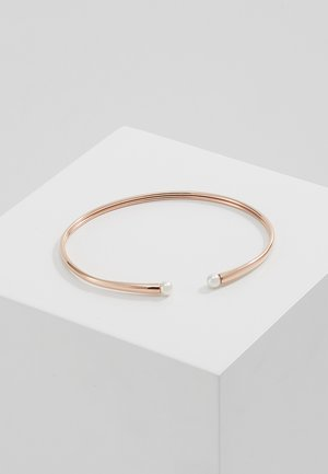 AGNETHE - Bracelet - rosègold-coloured