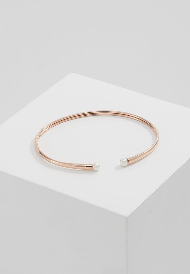 AGNETHE - Bracelet - rosègold-coloured