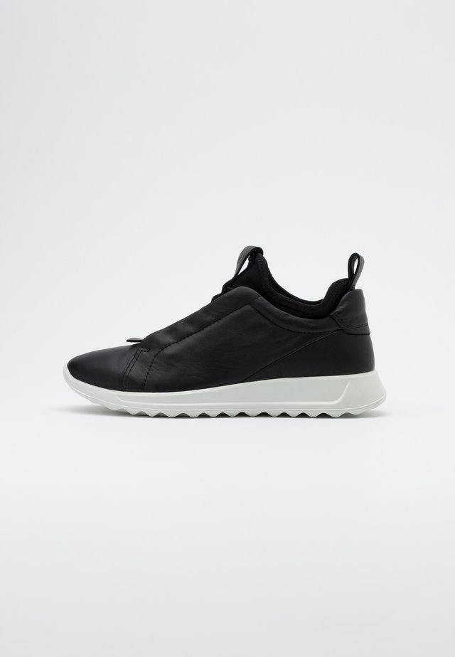 FLEXURE RUNNER  - Mocasines - black
