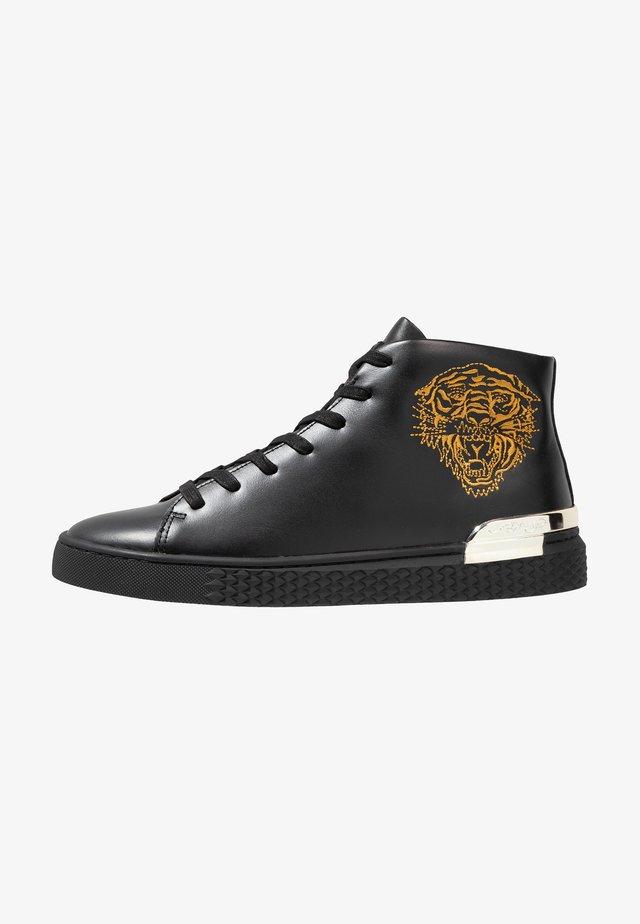 BEAST - Sneakers alte - black