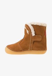 Kickers - SOFUR - Baby shoes - camel - 1