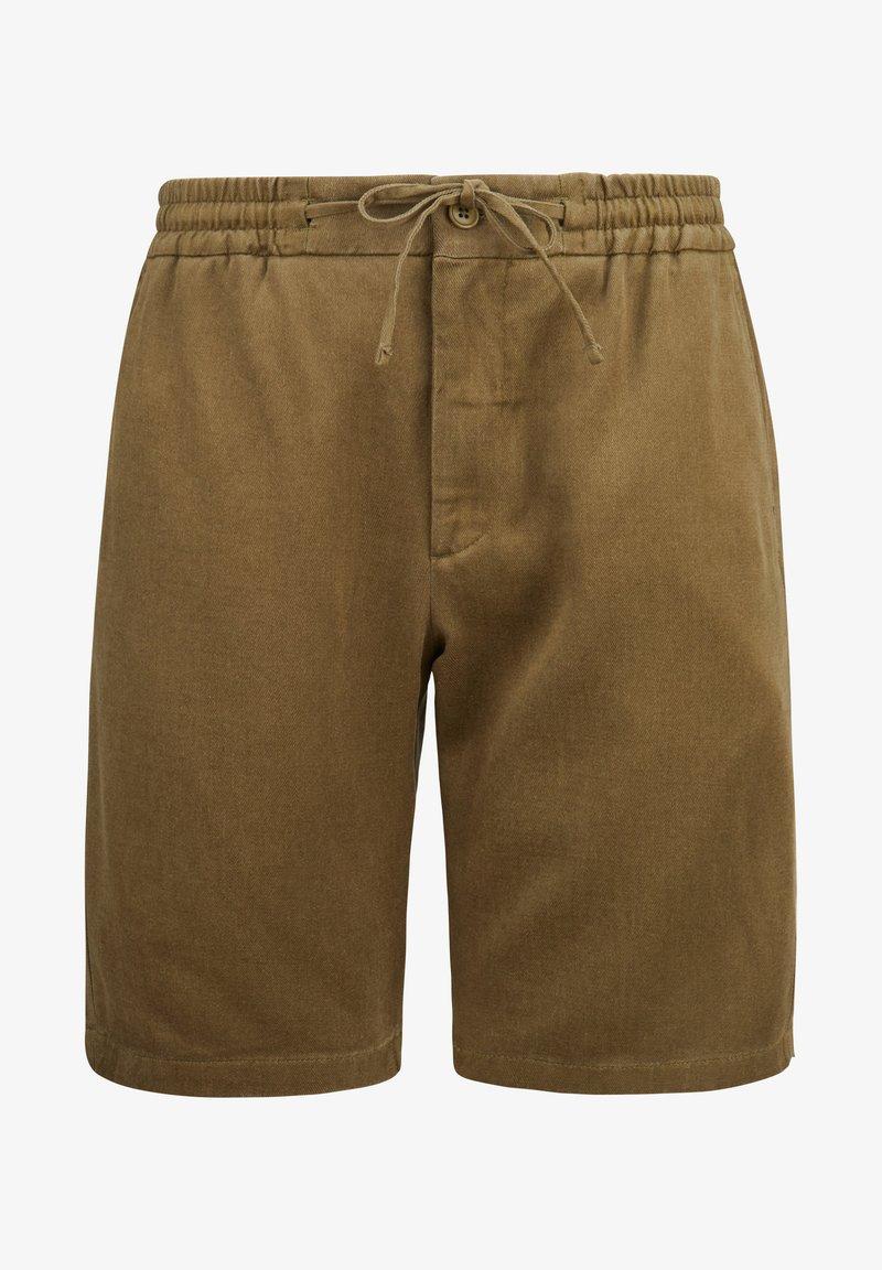 NN07 - Shorts -  olive