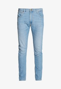 LUKE - Slim fit jeans - hawaii light