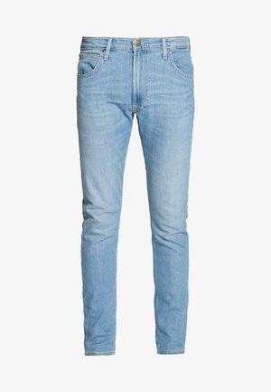 LUKE - Jeans slim fit - hawaii light