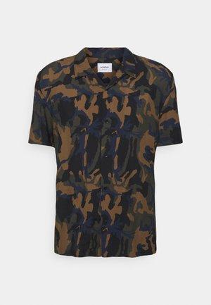 SHIRT - Shirt - bunt