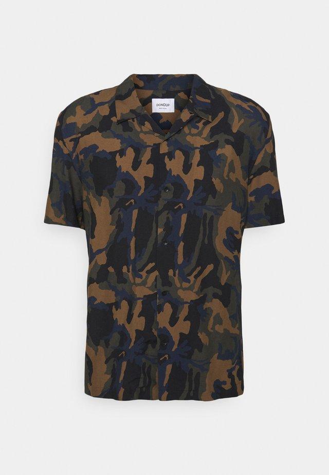 Overhemd - bunt