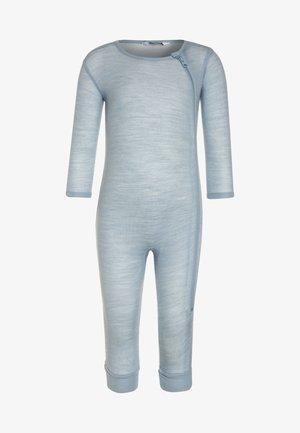 BABY - Jumpsuit - blue fog