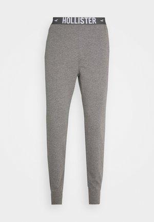 JOGGER LOUNGE BOTTOMS - Nattøj bukser - grey