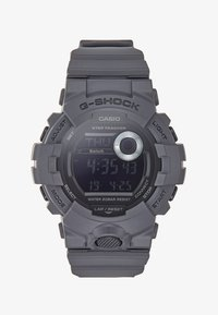 G-SHOCK - Digital watch - charcoal - 1